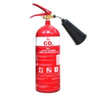 Галын хор /Унтраагуур/ CO2-3кг (Орос)