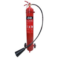 CO2-10kg ( with trolley) (Rus)