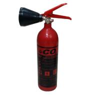 Галын хор /Унтраагуур/ CE стандарт CO2-2кг